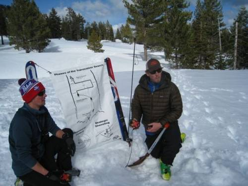 Industry Pro Backcountry Workshops (11)