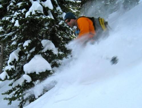 Industry Pro Backcountry Workshops (15)