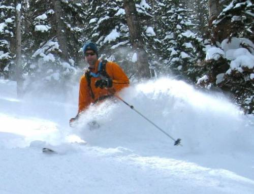 Industry Pro Backcountry Workshops (16)