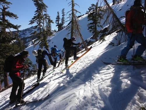 Industry Pro Backcountry Workshops (19)