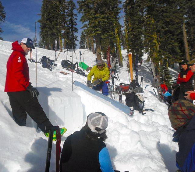 Industry Pro Backcountry Workshops (2)