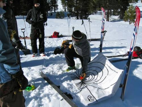 Industry Pro Backcountry Workshops (3)