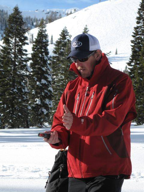 Industry Pro Backcountry Workshops (4)