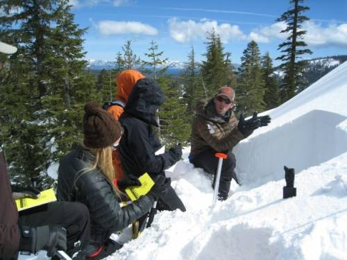Industry Pro Backcountry Workshops (6)