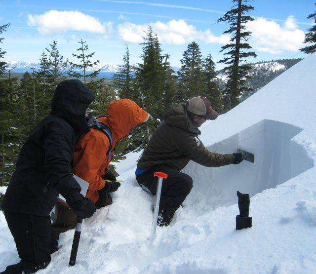 Industry Pro Backcountry Workshops (8)