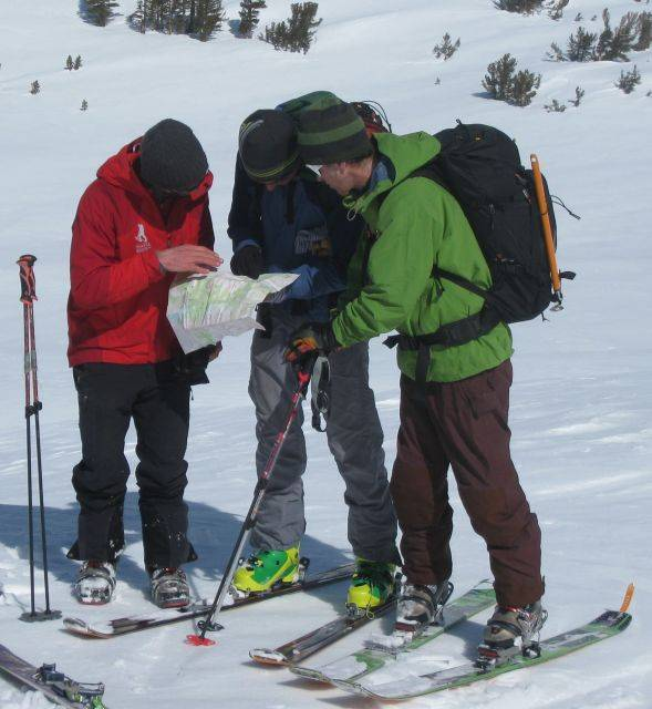 Industry Pro Backcountry Workshops (9)